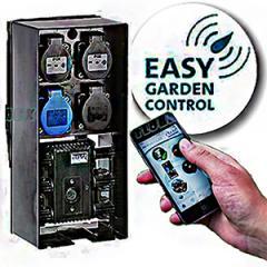 Digitális tavi eszközök - EGC