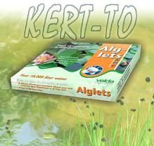 Velda Alglets zöld és fonalalga ellen 10 db/doboz / 122405