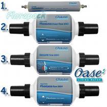 Oase Secure Flow 3000 mechanikus gyöngyszűrő patron (3.) / 48793