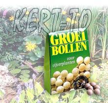 Velda Growth Balls tavi növény tápgolyók - irányított oldódású - cc. 40 db / 122250