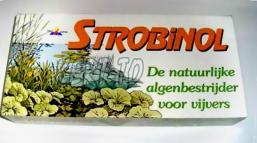 Velda VT Strobinol árpaszalma lebegő zöldalaga ellen 5 m3 vízhez - 3000 ml / 143210
