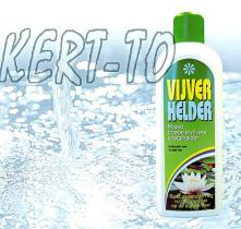 Velda Pond Clear - zöldalga ellen 5 m3 vízhez - 500 ml / 170006