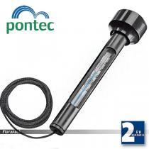 Pontec PondoThermo úszó tóhőmérő - Celsius és Fahrenheit / 43190