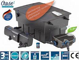 Oase BioTec ScreenMatic² Set 60000 gravitációs, átfolyós szűrő szett / 57698