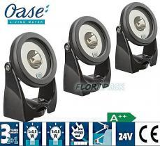 Oase LunAqua Power LED Set 3 világítás készlet / 42634