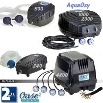Oase AquaOxy 4800 tólevegőztető/ 50398