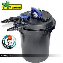 Ubbink Biopressure 10000 nyomásszűrő 11 W -os UVC előtisztítóval / 1355410