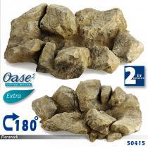 Oase Patakmeder, homokkő - jobb kanyar / 50415