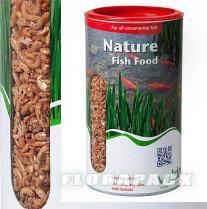 Velda Száritott rákocskák - Nature Fish Food 1250 ml / 124305