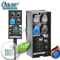 Oase InScenio FM-Master WLAN EGC WiFi -s áramelosztó és vezérlő egység / 47035
