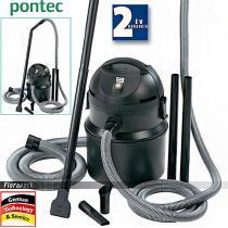 Pontec PondoMatic 3 iszapszívó - tóporszívó / 50754