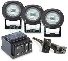 Oase Világítás készlet MIDI/MAXI/Air Flo LED/01 / 50479 -