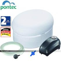 Pontec PondoPolar Air Légpumpás befagyásgátló - léktartó / 57685