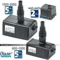 Oase Aquarius Universal Classic  440i beltéri szökőkút szivattyú / 36673