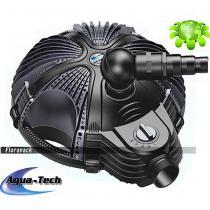 Aqua-Tech ECO 22000 Energiatakarékos szűrőtápláló szivattyú, szkimmer bemenettel / AT001220
