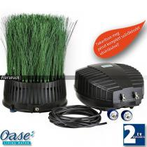 Oase OxyTex Set 1000 CWS / 1 db OxyTex műfű + AquaOxy 1000 légpumpa / 50249