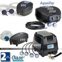 Oase AquaOxy  500 tólevegőztető légpumpa szett / 57063