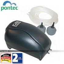 Pontec PondoAir Set  200 levegőztető légpumpa szett / 57514