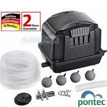 Pontec PondoAir Set 3600 Légpumpa Szett / 43111