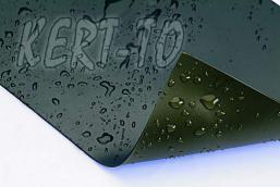 Oase SWIMFOL classic minőségi tófólia fürdőtóhoz 2m x 15m 1,5 mm oliva zöld / 37246