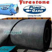 Firestone EPDM gumi fólia 1,02 mm x 7,62m x 30,48 m (Ft/m2)