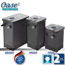 Oase FiltoMatic 14000 CWS gravitációs, átfolyós szűrő / 50910