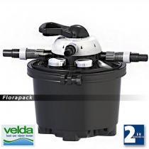 Velda Clear Control  25 + UV-C 9 W - 10 m3 -ig / 126310