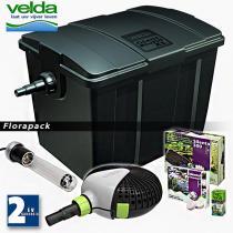 Velda Giant Biofil XL Set 15000 gravitációs szűrő szett (60 m3) / 126408