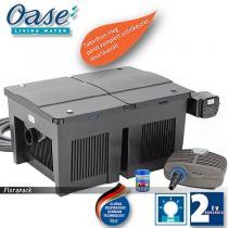 Oase BioSmart 36000 gravitációs tószűrő szett / 56789