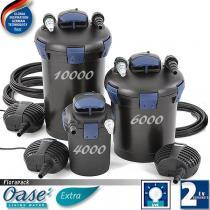 Oase BioPress Set 4000 nyomásszűrő készlet / 50499