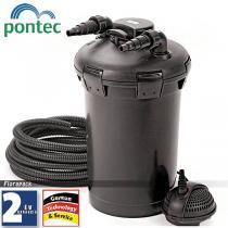Pontec PondoPress 15000 Nyomásszűrő szett / 57147