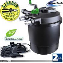 Aqua-Tech FIL-Reset-2 20000 nyomásszűrő szett / DMSH002000