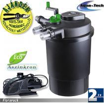 Aqua-Tech FIL-Reset-2 30000 nyomásszűrő szett / DMSH003000