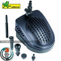 Ubbink PowerClear 5000 (5 W UV-C) tószűrő szökőkút készlet / 1351320