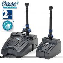 Oase Filtral 5000 víz alatti szűrő + UVC tisztító és szökőkút egyben/ 57379