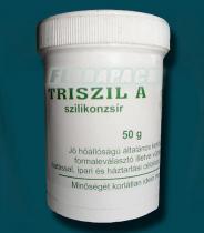 Triszil A szilikonzsír - semleges / 520140