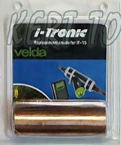Velda Réz anód I-Tronic IT-35 és T-flow 35 készülékekhez / 126695